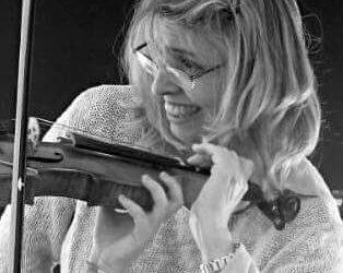 Curso de violín con Anna Baget. 22 y 23 de febrero de 2021 (plazas completas)