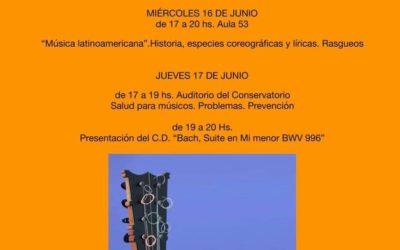 JORGE CARDOSO (información y reservas)